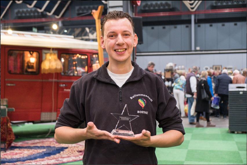 winnaar dca 2017